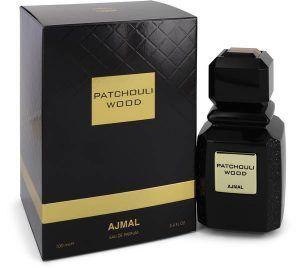 Ajmal Patchouli Wood Cologne, de Ajmal · Perfume de Hombre