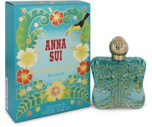 Anna Sui Romantica Exotica Perfume, de Anna Sui · Perfume de Mujer