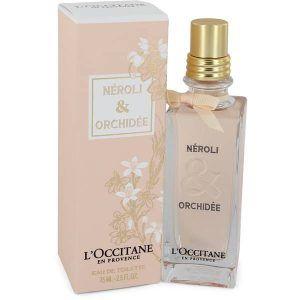 L'occitane Neroli & Orchidee Perfume, de L'occitane · Perfume de Mujer