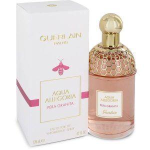 Aqua Allegoria Pera Granita Perfume, de Guerlain · Perfume de Mujer