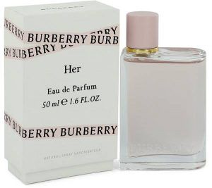 Burberry For Her Perfume, de Burberry · Perfume de Mujer