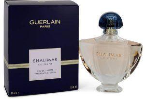 Shalimar Cologne Perfume, de Guerlain · Perfume de Mujer