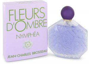 Fleurs D'ombre Nymphea Perfume, de Brosseau · Perfume de Mujer