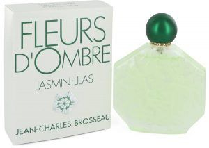 Fleurs D'ombre Jasmin-lilas Perfume, de Brosseau · Perfume de Mujer