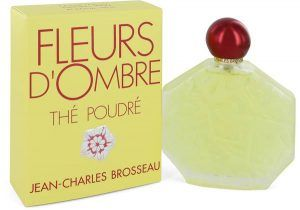 Fleurs D'ombre The Poudre Perfume, de Brosseau · Perfume de Mujer