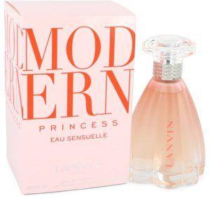 Modern Princess Eau Sensuelle Perfume, de Lanvin · Perfume de Mujer