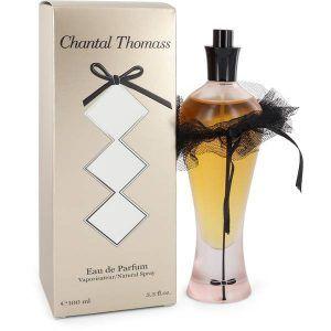 Chantal Thomass Gold Perfume, de Chantal Thomass · Perfume de Mujer