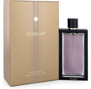Arsene Lupin Dandy Perfume, de Guerlain · Perfume de Mujer