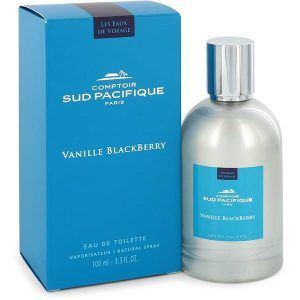 Comptoir Sud Pacifique Vanille Blackberry Perfume, de Comptoir Sud Pacifique · Perfume de Mujer