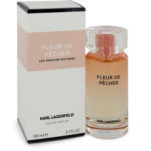 Fleur De Pecher Perfume, de Karl Lagerfeld · Perfume de Mujer