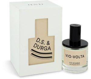 Vio Volta Perfume, de D.S. & Durga · Perfume de Mujer