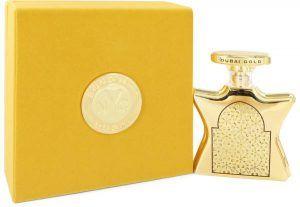 Bond No. 9 Dubai Gold Perfume, de Bond No. 9 · Perfume de Mujer