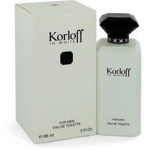 Korloff In White Cologne, de Korloff · Perfume de Hombre