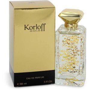 Korloff Gold Perfume, de Korloff · Perfume de Mujer