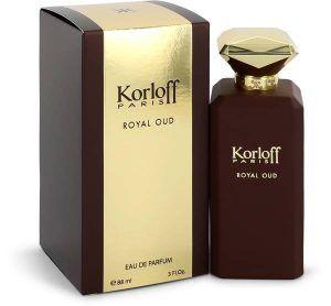 Korloff Royal Oud Perfume, de Korloff · Perfume de Mujer
