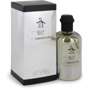 Original Penguin Signature Blend Cologne, de Original Penguin · Perfume de Hombre
