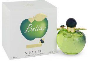 Bella Nina Ricci Perfume, de Nina Ricci · Perfume de Mujer