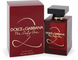 The Only One 2 Perfume, de Dolce & Gabbana · Perfume de Mujer