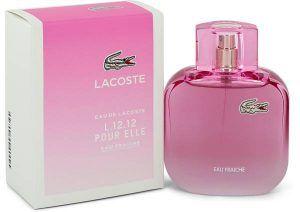 Lacoste Eau De Lacoste L.12.12 Pour Elle Perfume, de Lacoste · Perfume de Mujer