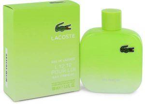 Lacoste Eau De Lacoste L.12.12 Pour Lui Cologne, de Lacoste · Perfume de Hombre