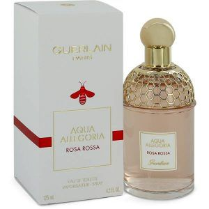 Aqua Allegoria Rosa Rossa Perfume, de Guerlain · Perfume de Mujer