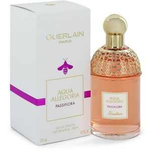 Aqua Allegoria Passiflora Perfume, de Guerlain · Perfume de Mujer