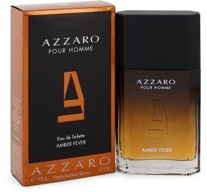 Azzaro Amber Fever Cologne, de Azzaro · Perfume de Hombre