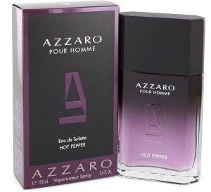 Azzaro Hot Pepper Cologne, de Azzaro · Perfume de Hombre