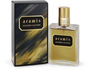 Aramis Modern Leather Cologne, de Aramis · Perfume de Hombre