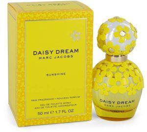 Daisy Dream Sunshine Perfume, de Marc Jacobs · Perfume de Mujer