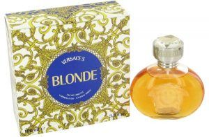 Blonde Perfume, de Versace · Perfume de Mujer