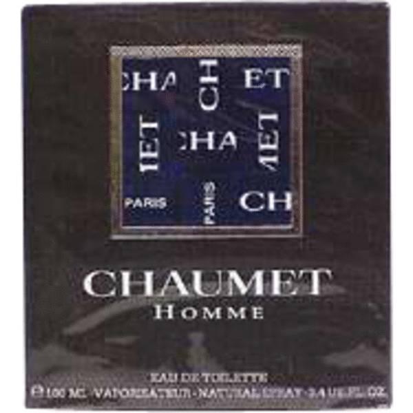 perfume Chaumet Cologne