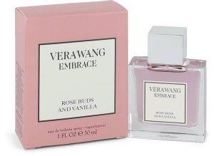 Vera Wang Embrace Rose Buds And Vanilla Perfume, de Vera Wang · Perfume de Mujer