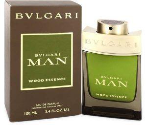 Bvlgari Man Wood Essence Cologne, de Bvlgari · Perfume de Hombre