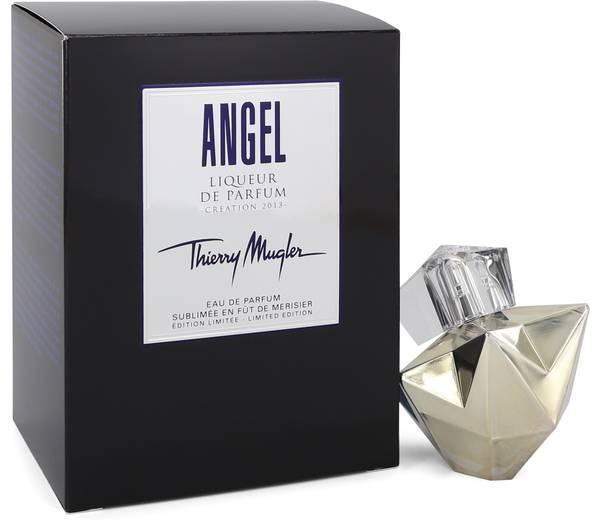perfume Angel Liqueur De Parfum Perfume