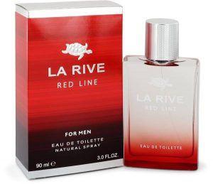 La Rive Red Line Cologne, de La Rive · Perfume de Hombre