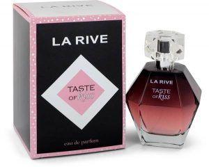 La Rive Taste Of Kiss Perfume, de La Rive · Perfume de Mujer