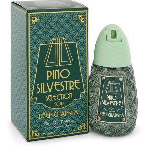 Pino Silvestre Selection Deep Charisma Cologne, de Pino Silvestre · Perfume de Hombre