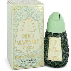 Pino Silvestre Selection Perfect Gentleman Cologne, de Pino Silvestre · Perfume de Hombre