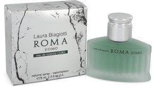 Roma Uomo Cedro Cologne, de Laura Biagiotti · Perfume de Hombre