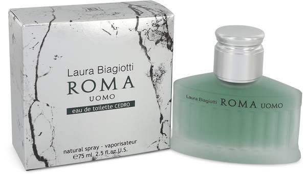 perfume Roma Uomo Cedro Cologne