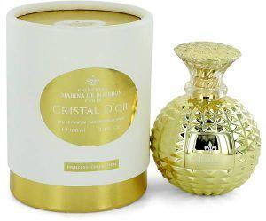 Cristal D'or Perfume, de Marina De Bourbon · Perfume de Mujer