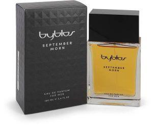 September Morn Cologne, de Byblos · Perfume de Hombre