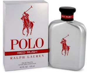 Polo Red Rush Cologne, de Ralph Lauren · Perfume de Hombre