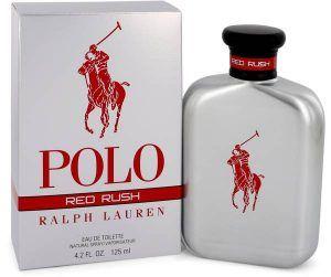 Polo Red Rush Cologne, de Ralph Lauren · Perfume de Hombre