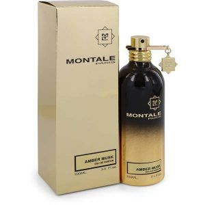 Montale Amber Musk Perfume, de Montale · Perfume de Mujer
