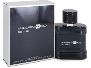 Mandarina Duck For Man Cologne, de Mandarina Duck · Perfume de Hombre