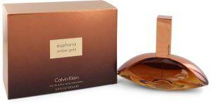 Euphoria Amber Gold Perfume, de Calvin Klein · Perfume de Mujer