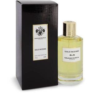 Mancera Gold Incense Perfume, de Mancera · Perfume de Mujer