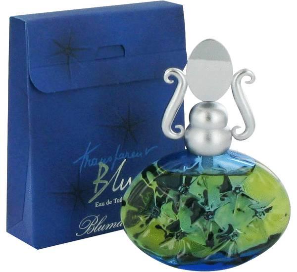 perfume Blu Bluemarine Perfume